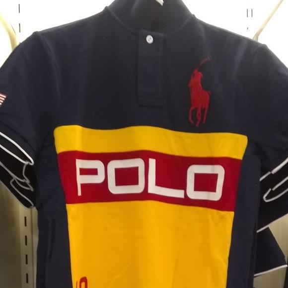 Limited Ralph Edition All New Polo Lauren 5Rj4AL3
